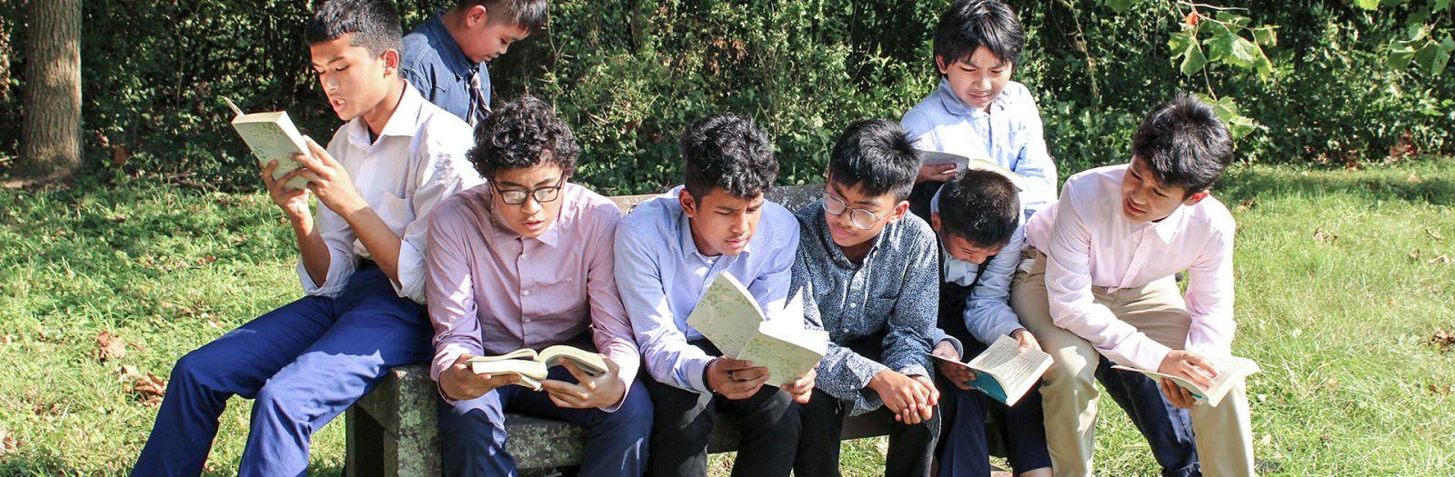 UAMA, Islamic Education, Islamic School